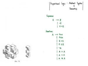 inductive semantic definition again and always inductive semantic