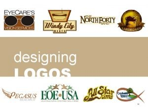 designing LOGOS 6 designing LOGOS IMAGE association Shout