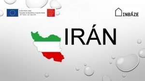 IRN IRANS BACKGROUND KNOWN AS PERSIA UNTIL 1935