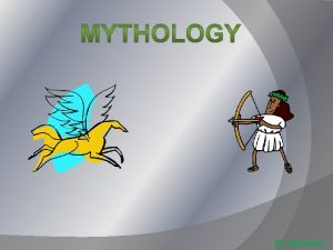 By Alexander Summary and Watercolor of the Myth