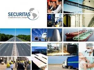 SECURITAS UNIO CORRETORA DE SEGUROS Especializada em Consultoria