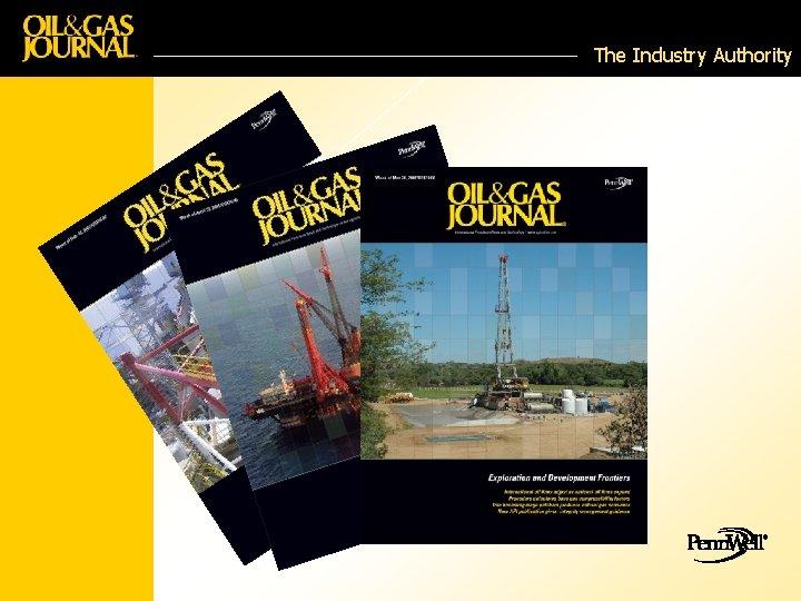The Industry Authority The Industry Authority The Industry