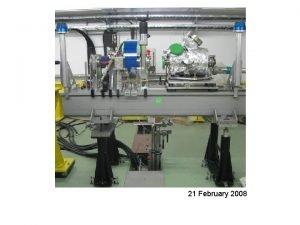 21 February 2008 29 February 2008 17 April