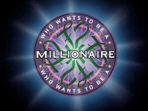 WHO WANTS TO BE A MILLIONAIRE 15 1