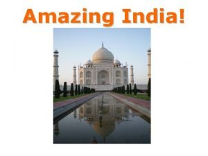Amazing India n n https www youtube comwatch