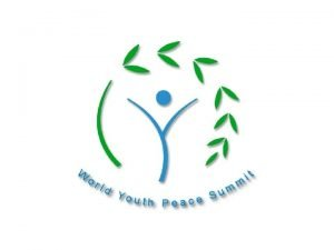 Action Plans World Youth Peace Summit Asia Pacific
