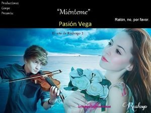 Producciones Gonpe Presenta Minteme Pasin Vega El arte