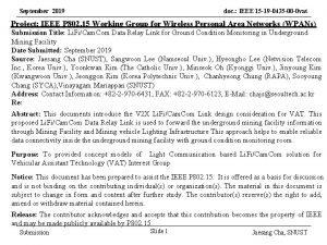 September 2019 doc IEEE 15 19 0435 00