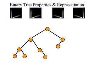 Binary Tree Properties Representation Minimum Number Of Nodes