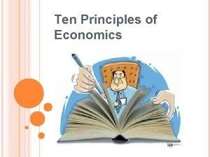 Ten Principles of Economics HTTP WWW YOUTUBE COMWATCH