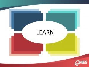 LEARN CONTENTS 1 About Oracle LEARN 3 2