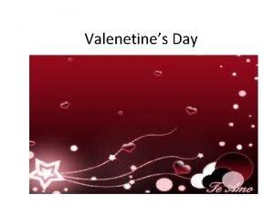 Valenetines Day By Wen yi Shi Valentines Day