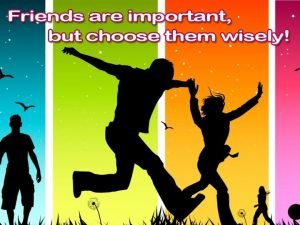 Jesus is our best friend Jn 15 13