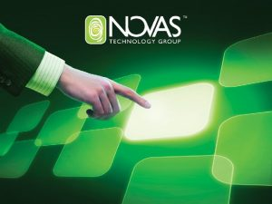 About NOVAS Technology Group provides selfservice solutions to