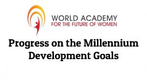 Progress on the Millennium Development Goals Since 1990