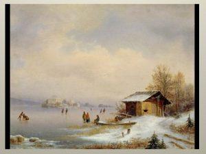 MARKO PERNHART Gorica na Vrbskem jezeru MARKO PERNHART