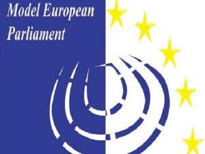 MEP educazione allEuropa Model European Parliament Italia unassociazione