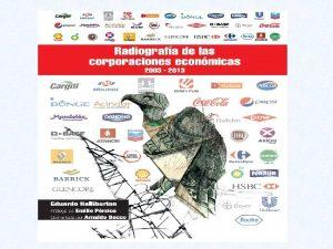 CONCENTRACION ECONOMICA La participacin de las empresas 200