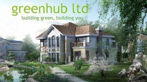 greenhub ltd building green building you GREENHUB LTD