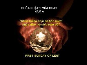 CHA NHT 1 MA CHAY NM A Cha