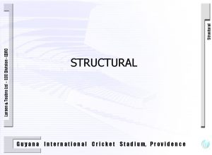 Structural Larsen Toubro Ltd ECC Division EDRC STRUCTURAL