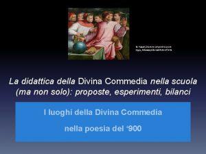 G Vasari Dante e sei poeti toscani 1540