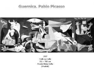 1937 Huile sur toile 351 782 cm Muse