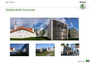 KODA AUTO University ICEF 092014 KODA AUTO University