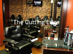 The Cutting Edge Company Description The Cutting Edge