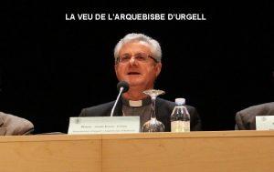 LA VEU DE LARQUEBISBE DURGELL Avance Manual u