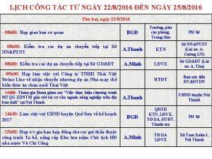 LCH CNG TC T NGY 2282016 N NGY