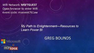 Wifi Network MSFTGUEST Open browser to enter Wifi