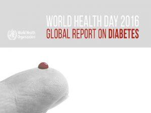 Alcance del informe Carga de la diabetes Prevencin