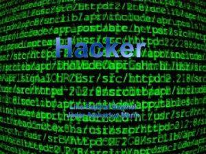 El trmino hacker tiene diferentes significados Segn el