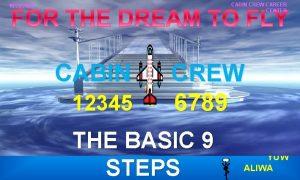 CABIN CREW CAREER CENTER 10262020 CABIN CREW 12345