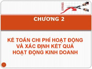 CHNG 2 K TON CHI PH HOT NG