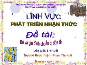 PHNG GIO DC O TO QUN LONG BIN