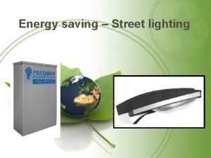 Energy saving Street lighting Cobra head Street lighting