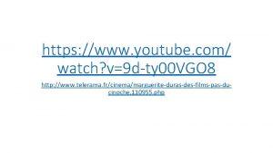 https www youtube com watch v9 dty 00
