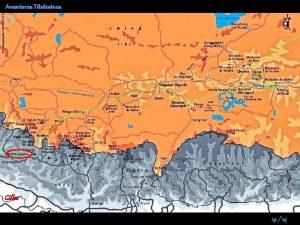 Aventures Tibtaines Gilles 14 14 Katmandou 1350 m