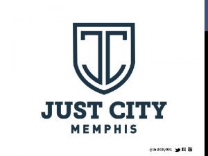 Just City 901 1 in 100 Just City