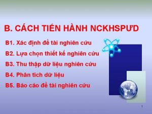 B CCH TIN HNH NCKHSPD B 1 Xc