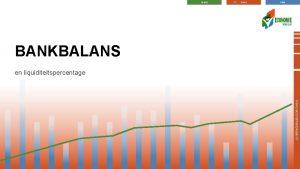 mavo havo vwo BANKBALANS en liquiditeitspercentage havo economielokaal