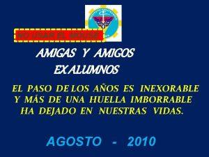 NO USAR EL MOUSE AMIGAS Y AMIGOS EX