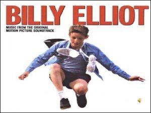 Billy es un nio que vive con su
