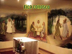 A Liturgia deste domingo nos convida a descobrir