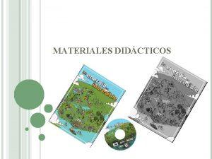 MATERIALES DIDCTICOS EFICIENCIA ENERGTICA COMPETENCIAS Reconocer las diversas