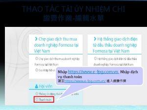 THAO TC TI Y NHIM CHI Nhp https