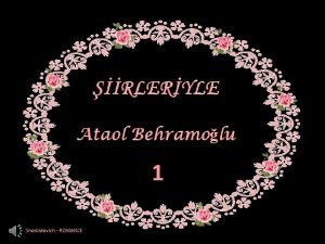 1 Shostakovich ROMANCE HEREY RDR Her ey iirdir