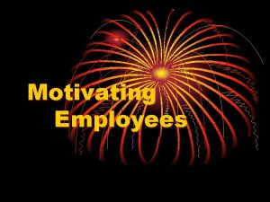 Motivating Employees What is Motivation Definition Motivation More